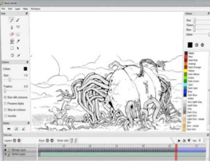 animation software free download full version