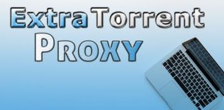 Extratorrent Proxy - Extratorrents Unblocked & Mirror Sites List