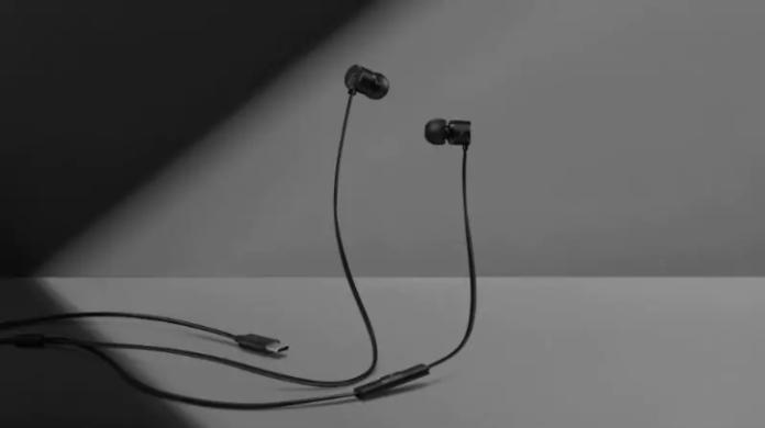 Shocking Type - C Bullet Headphones Technology in New OnePlus 6T Smartphones