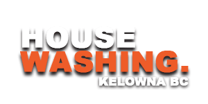 House Washing Kelowna