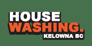 House Washing Kelowna