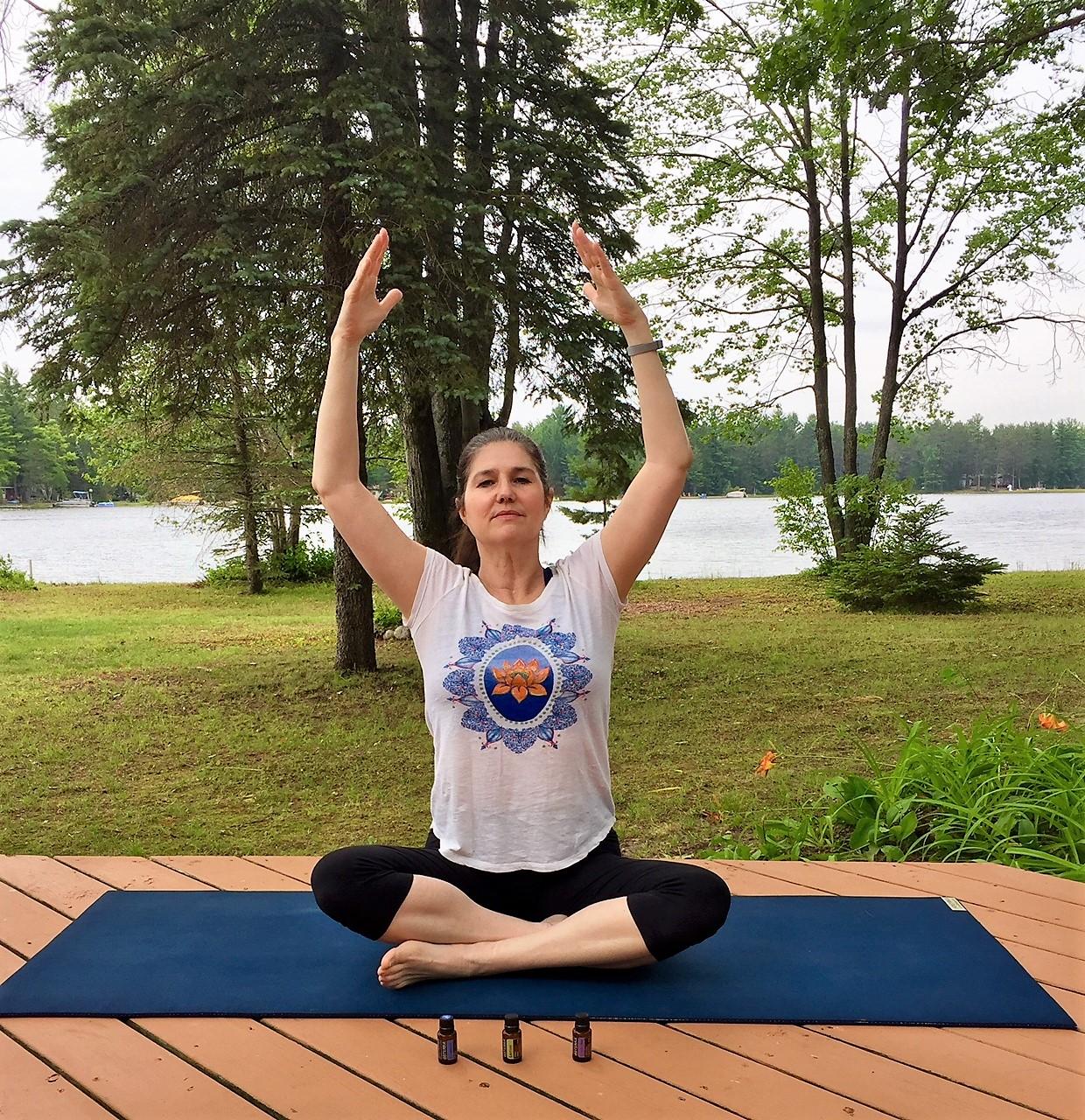 Yoga Videos Archives - Next Level Yoga