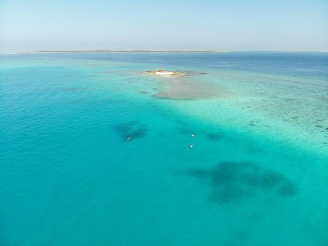 Day 3 - maldives' color