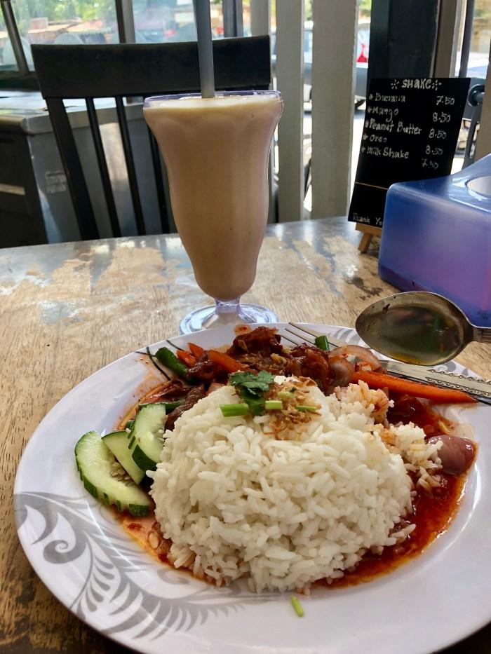 Journée blanche phuket