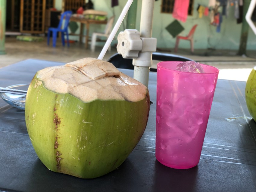 Day 10 - checkout langkawi direction thaïlande