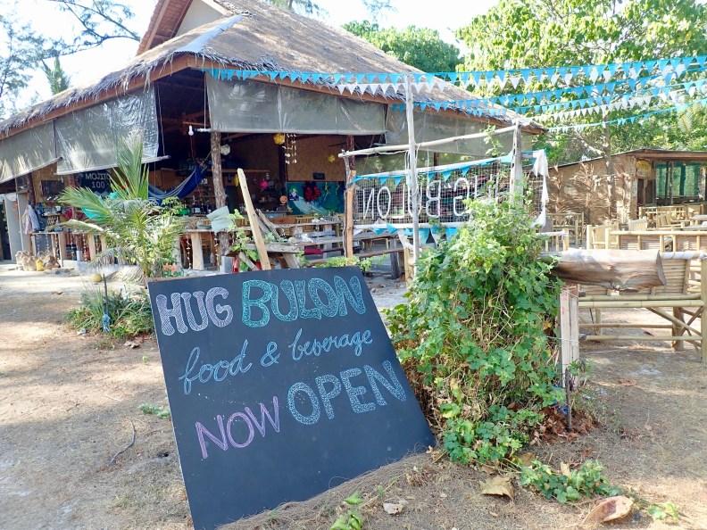 Hug BULON .. Ile sans stress special recherche de rien