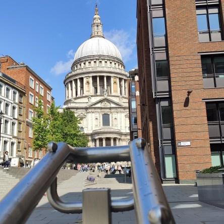 London day 4