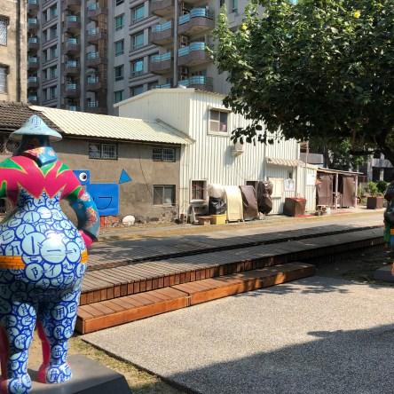Taiwan : Des vacances autrement modernité et traditions