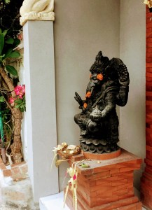 Bali le folklore.