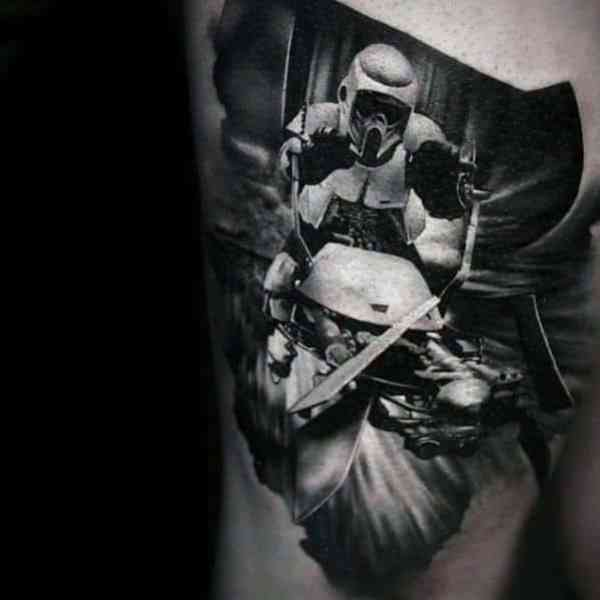 incredible tattoos for men
