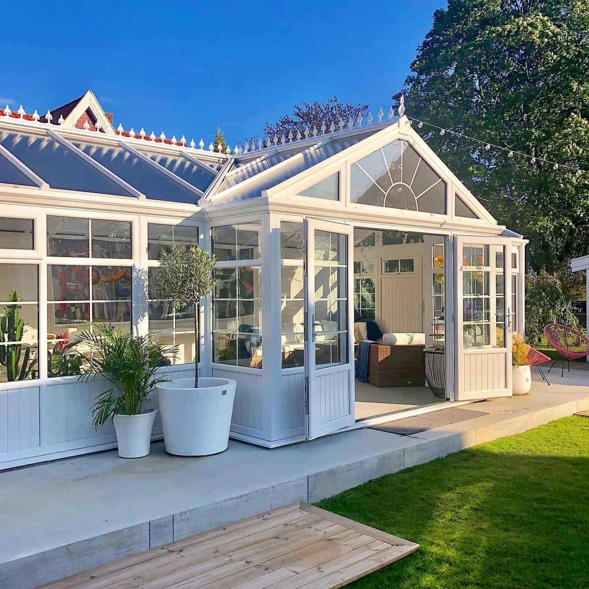 the top 46 patio enclosure ideas