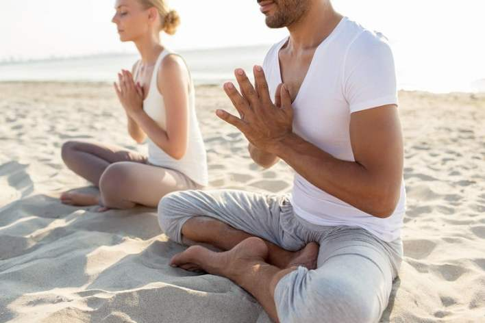 Meditation-Best-Hobbies-For-Couples