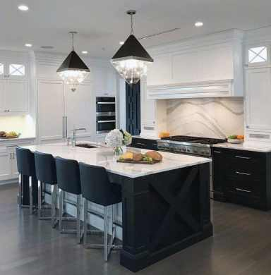 Top 70 Best Kitchen Cabinet Ideas   Unique Cabinetry Designs Awesome Kitchen Cabinet Ideas