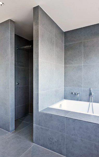 top 60 best bathtub tile ideas wall