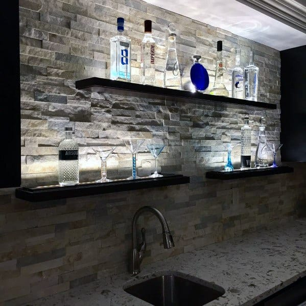 Kitchen Bar Ideas Small Kitchens