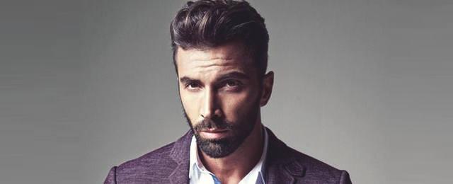 Modern Executive Haircut Classic Hairstyles For Men Hair Gentlemen