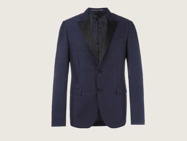 Nice suit brands | st michael's boutique