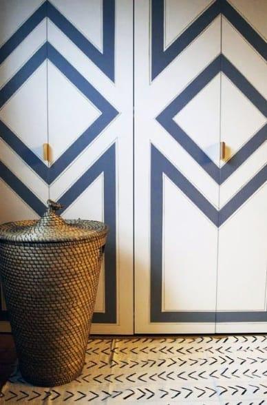 Bifold Interior Closet Doors