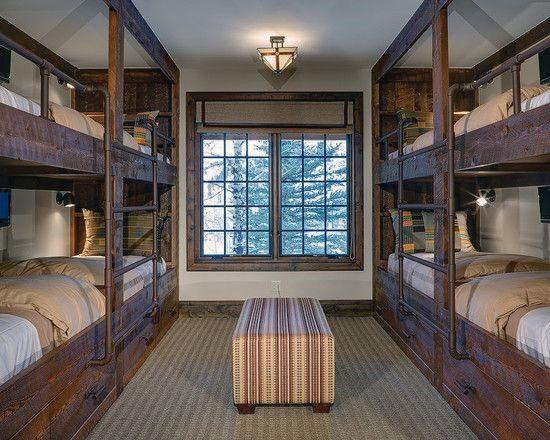 Space Saving Bedroom Designs