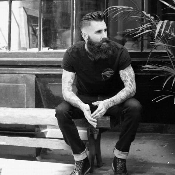 60 Hipster Haircuts For Men Locally Grown Styles