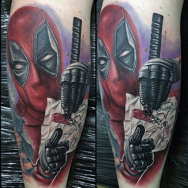 Top 103 Video Game Tattoo Ideas 2020 Inspiration Guide