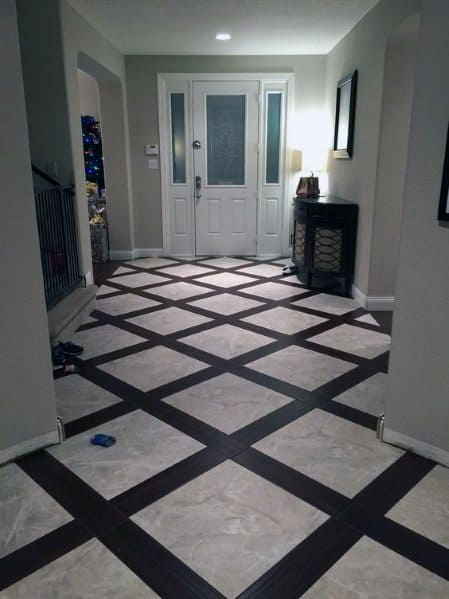 Outside Tile Ideas
