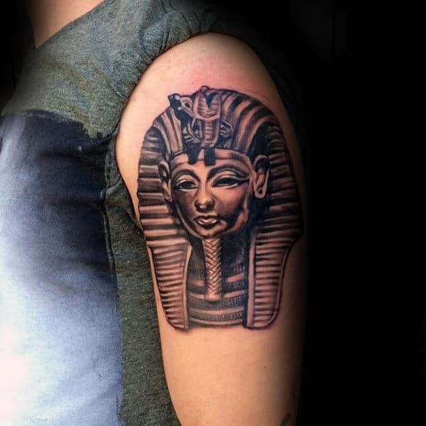 King Tut Tattoo Meaning