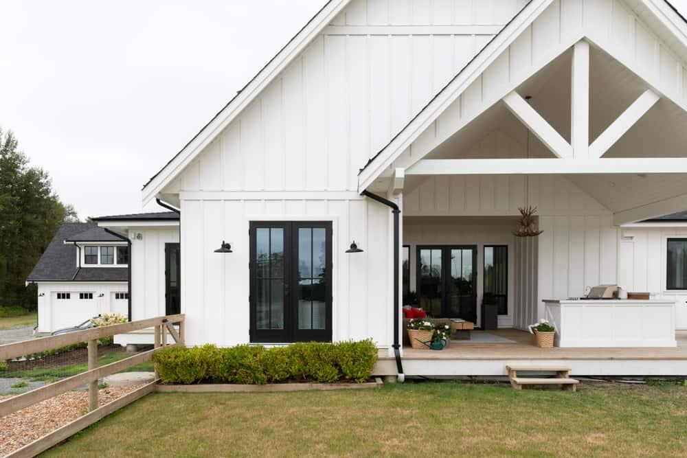 the top 40 best modern farmhouse