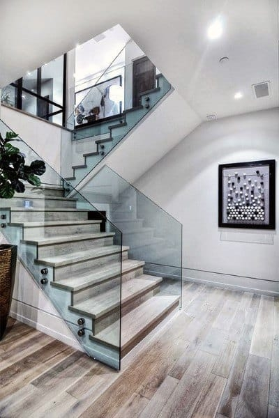 Top 70 Best Staircase Ideas Stairs Interior Designs | House Steps Design Inside | Gallery | Front | In House Construction | Stair Decoration | Grill