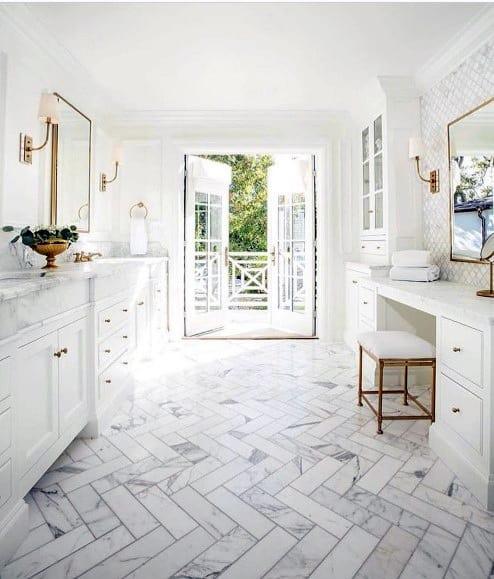 top 70 best bathroom vanity ideas