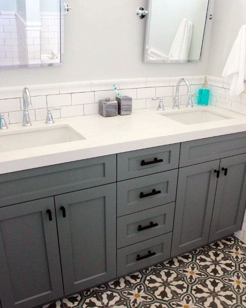 title | Bathroom Vanity Backsplash Ideas