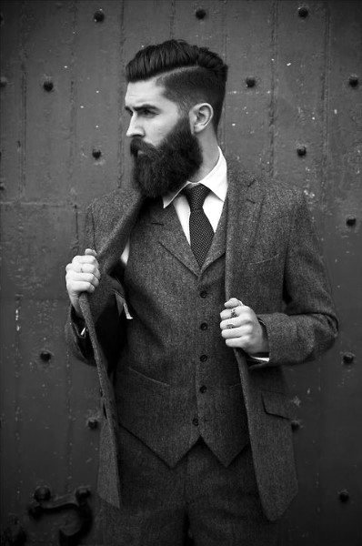 Haircut Lengths Men