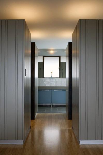 Top 40 Best Modern Baseboard Ideas Luxury Architectural