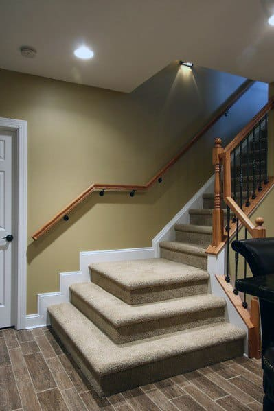 Upstairs Deck Designs