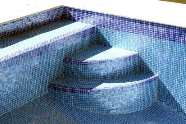 swimming pool tile ideas
