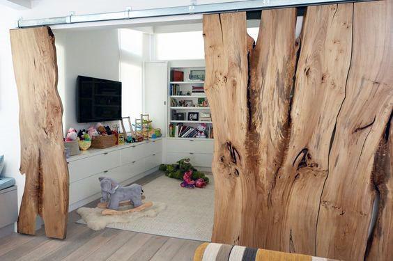 Top 60 Best Sliding Interior Barn Door Ideas Interior