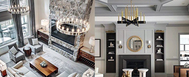 top 50 best living room lighting ideas