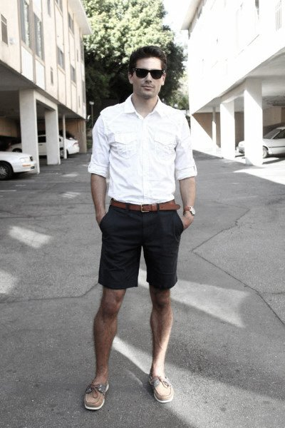 3f3ed2c8a891 60 Summer Outfits For Men Stylish Warm Weather Clothing Ideas
