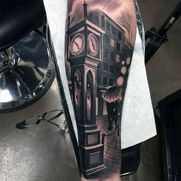 22 Trendy Bicep Tattoos