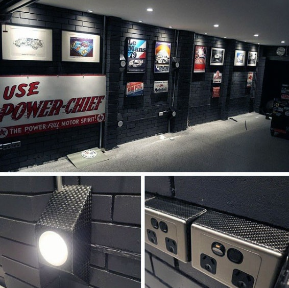 Best Led Lights Garage
