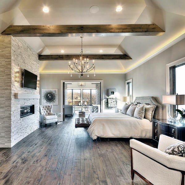 Top 60 Best Master Bedroom Ideas Luxury Home Interior Designs