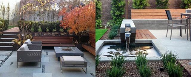 top 70 best modern patio ideas