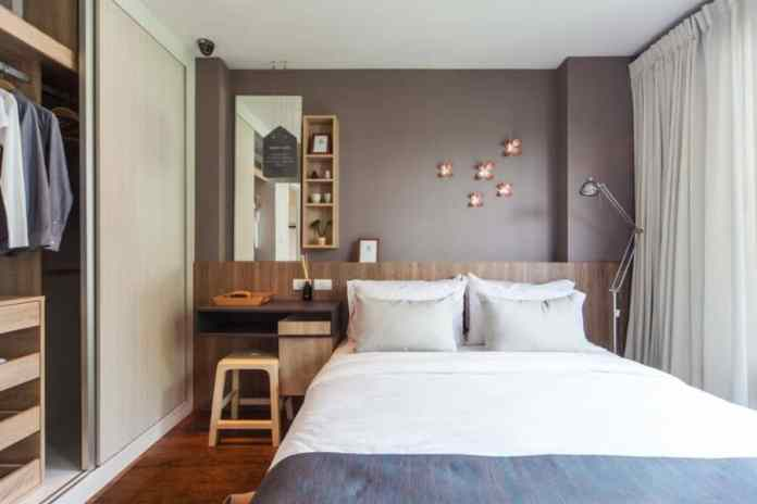 The Top 77 Small Master Bedroom Ideas Interior Home And Design