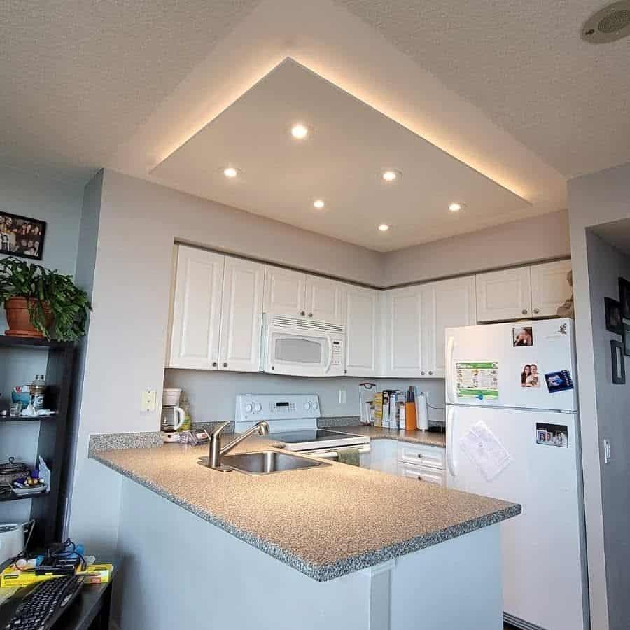 the top 53 kitchen lighting ideas