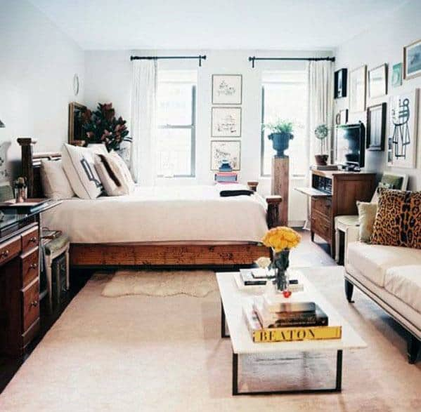Remarkable Ideas For Studio Apartment