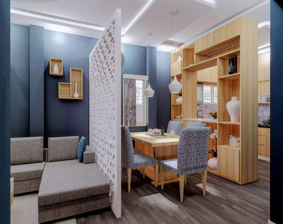the top 43 best room divider ideas