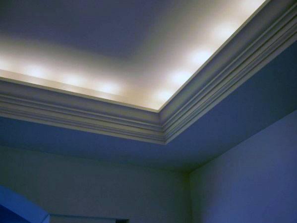 Living Light Room Modern Fixtures