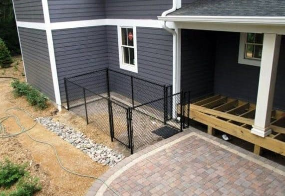 top 60 best dog fence ideas canine