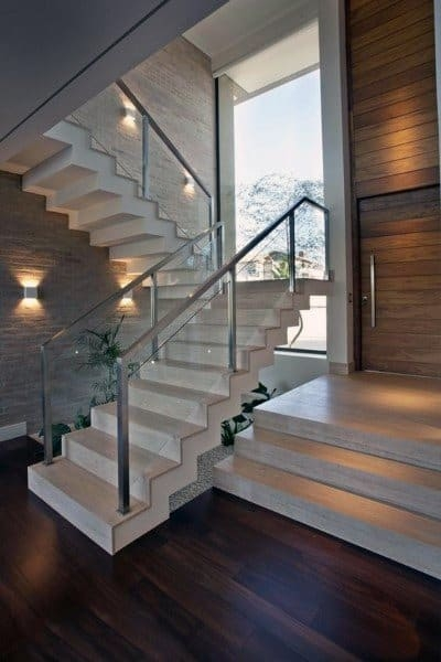 Top 70 Best Staircase Ideas Stairs Interior Designs   House Interior Stairs Design   Modern   Separated   Architecture   Stunning   Classic Interior