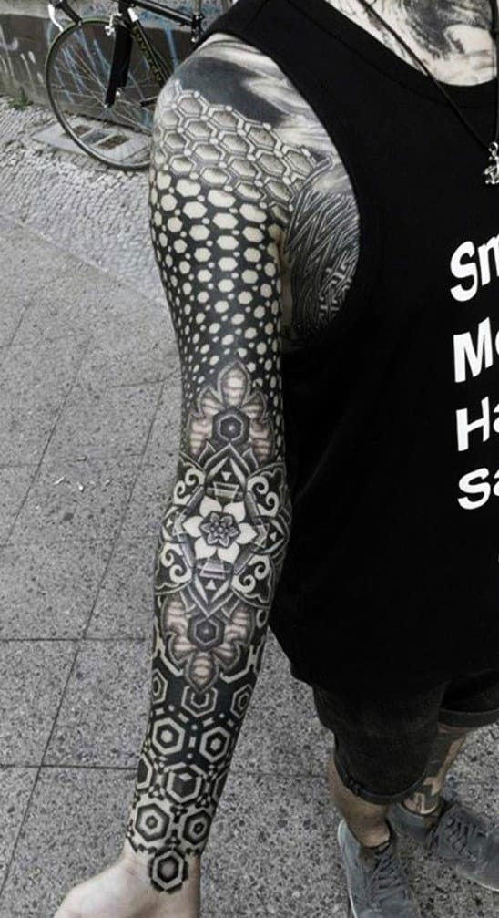 Tattoo Half Sleeves For Men